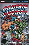 Captain America Epic Collection: Dawns Early Light