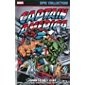 Captain America Epic Collection: Dawn's Early Light: