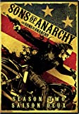 Sons of Anarchy: Season Two (Bilingual)