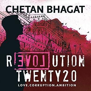 Revolution Twenty20 Audiobook