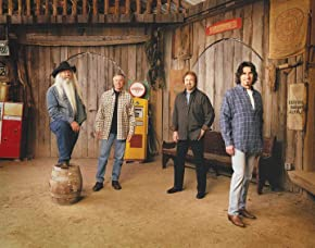 Image of The Oak Ridge Boys