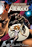 New Avengers by Brian Michael Bendis Volume 5