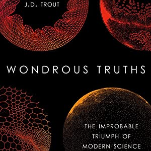 Wondrous Truths Audiobook