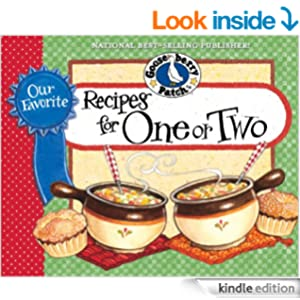 Our Favorite Recipes for 1 or 2 (Our Favorite Recipes Collection)