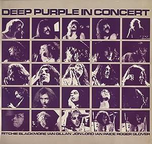 Deep Purple In Concert