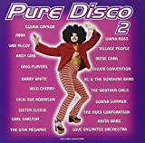 Vol. 2-Pure Disco