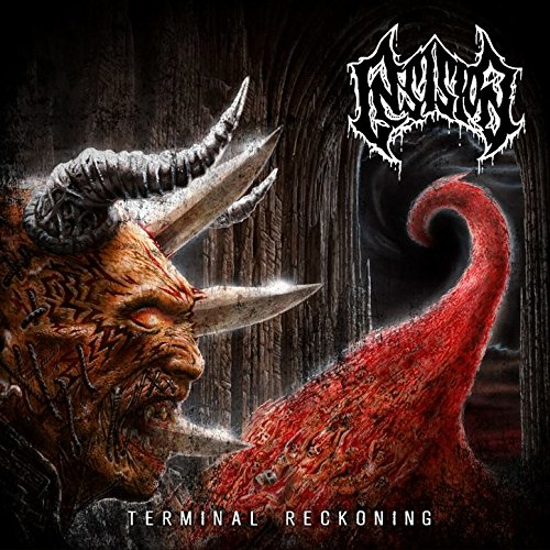 Insision-Terminal Reckoning-CD-2016-DiTCH Download