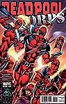 Deadpool Corps, Tome 2 : par Gischler