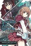 Sword Art Online Progressive, Vol. 1 (manga) (Sword Art Online Progressive Manga)