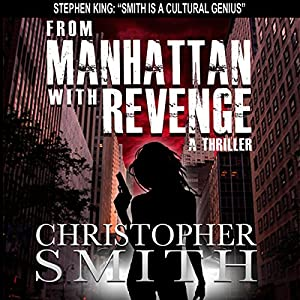 From Manhattan with Revenge Audiobook