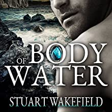 Body of Water: The Orcadian Novels, Book 1 (       UNABRIDGED) by Stuart Wakefield Narrated by Matthew Lloyd Davies