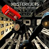 Diamonds in the Dark by Mystery Jets