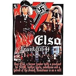 Elsa Fraulein S S