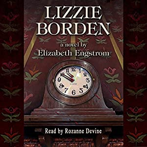 Lizzie Borden Audiobook