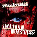 Heart of Darkness (       UNABRIDGED) by Joseph Conrad Narrated by David Rintoul