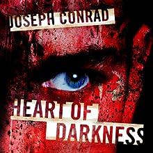 Heart of Darkness | Livre audio Auteur(s) : Joseph Conrad Narrateur(s) : David Rintoul
