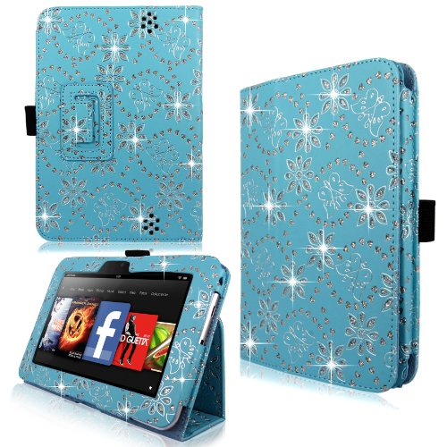 >>  Cellularvilla Case for Amazon 2012 Kindle Fire HD 7