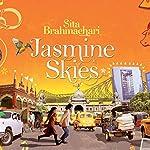 Jasmine Skies | Sita Brahmachari