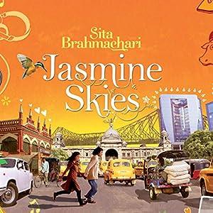 Jasmine Skies Audiobook
