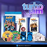 Turbo Jam Maximum Results Kit