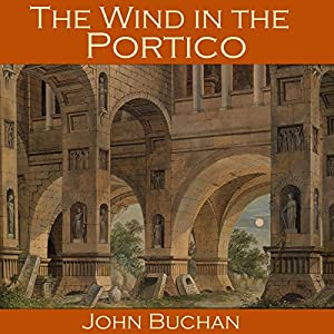 The Wind in the Portico Audiobook