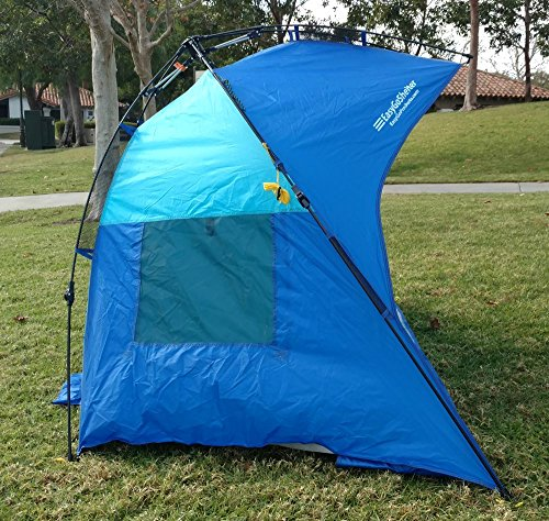 Personal Portable Shelter : Portable beach tent outdoor shelter sport camping travel
