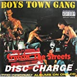 Cruisin' the Streets / Disc Chargeby Boys Town Gang