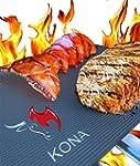 Kona Best BBQ Grill Mat(TM) - Heavy D...