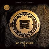 Way Of The Warrior 2 [VINYL] V/A