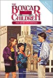 The Windy City Mystery (Boxcar Children Mystery & Activities Specials #10) (Boxcar Children Special)