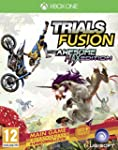 Trials Fusion The Awesome Max Edition...