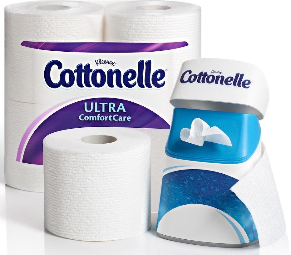 Amazon Com Cottonelle Ultra Comfort Care Toilet Paper