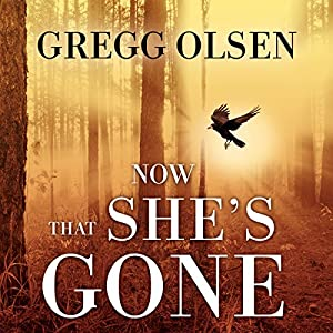 Now That She's Gone Audiobook