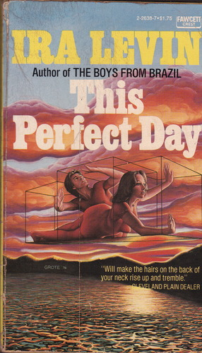 the perfect day book pdf