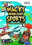 echange, troc Wacky World of Sports / Game