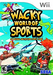 Wacky World of Sports - Nintendo Wii