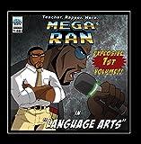 Mega Ran in Language Arts, Vol 1.