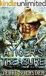 A Tiger's Treasure (Tiger Protectors...