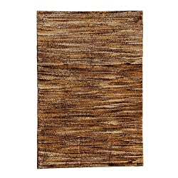 Riva Carpets Berrysea New Zealand Wool Area Rug (Onyx)