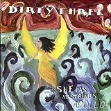 She Has No Strings Apollo By Dirty Three (2003-02-17)