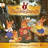 img - for Die H schenbande 1. Das Original-H rspiel zur TV-Serie book / textbook / text book