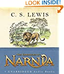The Chronicles of Narnia Complete 7 V...