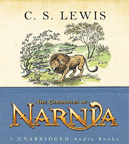 Chronicles Of Narnia Shopswell