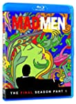 Mad Men: Season 7, Part 1 [Blu-ray]