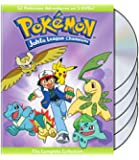 Pokémon: Johto League Champions - The Complete Collection [Import]