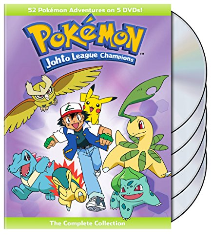 Pokemon-Johto-League-Champions-The-Complete-Collection