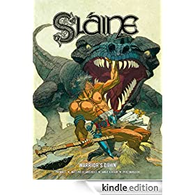 Slaine: Warrior's Dawn
