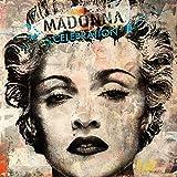 セレブレイション~マドンナ・オールタイム・ベスト <ウルトラ・ベスト 1200>