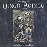 Skeletons In The Closet by Oingo Boingo (1989-01-17)