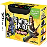 Guitar Hero on Tour Decades Bundle - Nintendo DS ~ Activision Inc.